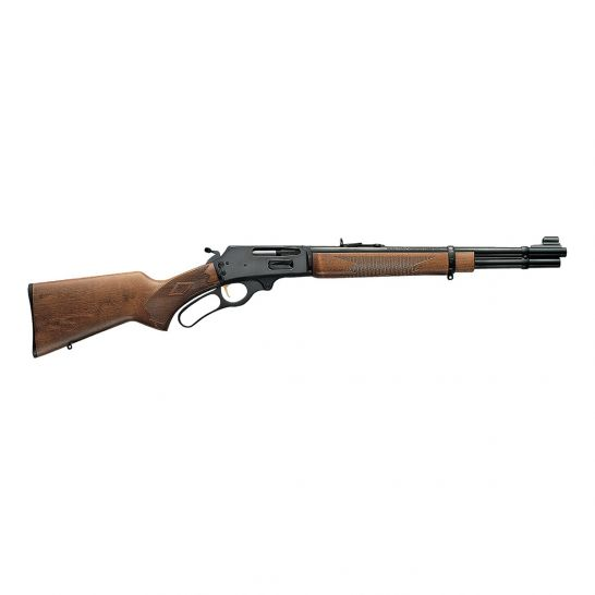 5165491713 Marlin 336C Compact 30 30 Win Lever Action Rifle Brown 70525