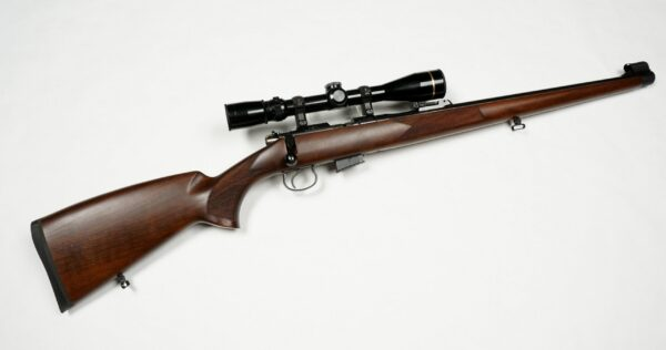 CZ 452 for sale