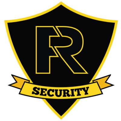 R Security Logo