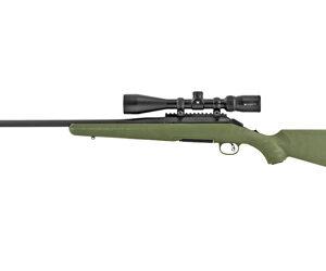 Ruger American Rifle Predator