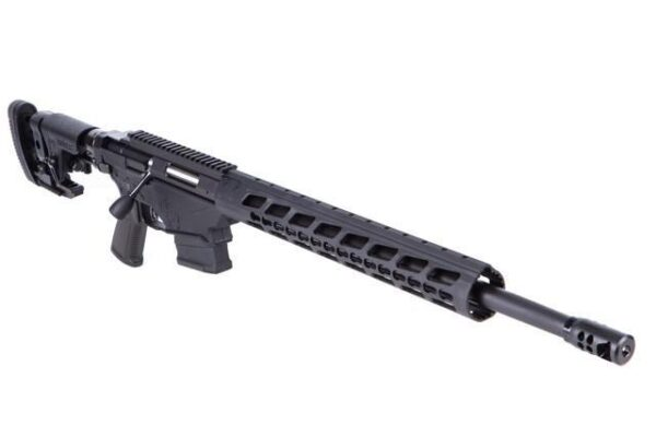 Ruger Precision Rifle For Sale