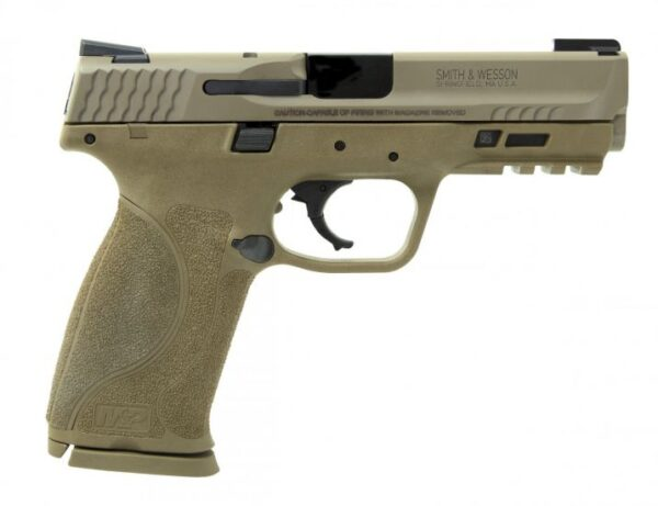 SMITH WESSON2