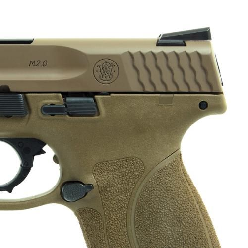 SMITH WESSON4