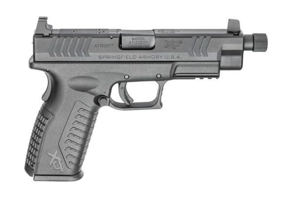 Springfield 10mm