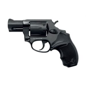 Taurus 856 Ultra Lite .38spl 6 Shot Revolver with 2 Barrel Black 2 856021