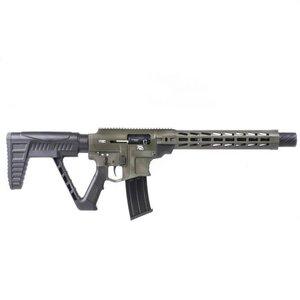 VR80 Sniper Green 12ga Shotgun 2