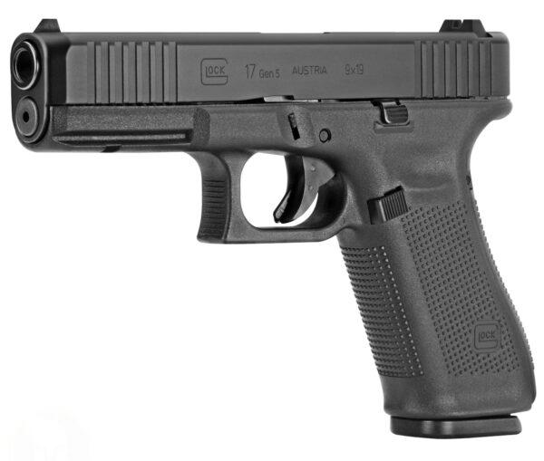 Glock 17 gen 5 for sale