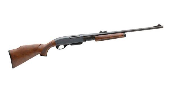 no 2 pump action rifle